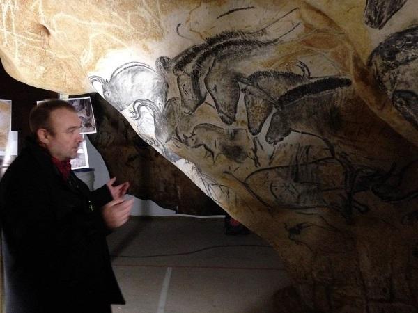 Film Grotte Chauvet 2015