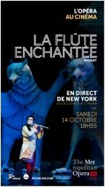 La Flûte Enchantée Opéra