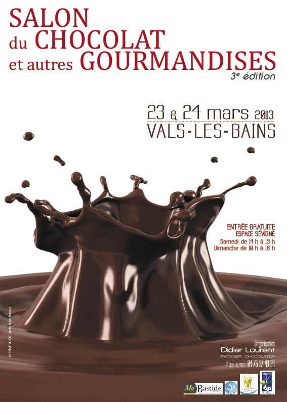 Salon du chocolat gratuit for Salon du chocolat luneville