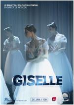 Giselle Ballet Vals 01 2020