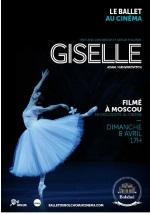 Giselle Ballet Vals