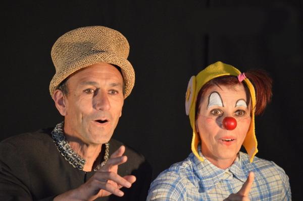 Théâtre le bournot rencontres 09 2019