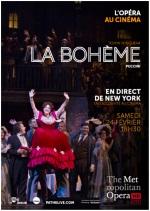 La Bohème Opéra Vals-les-Bains