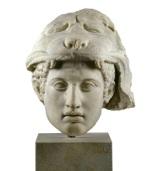 Lion grece Rome