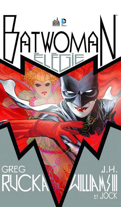 Livre Batwoman