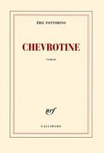 Livre Chevrotine