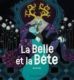 Livre La belle et la bête