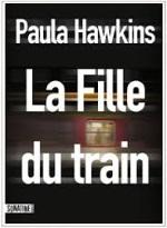 La fille du Train Livre
