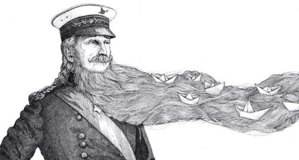 Livre Moustaches 2014