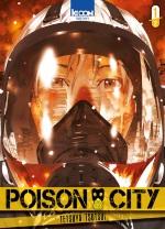 Livre Poison City