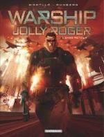 Livre Warship Jolly Roger