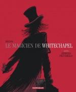 Magicien de Whitechapel