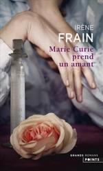Marie Curie prend un amant - livre
