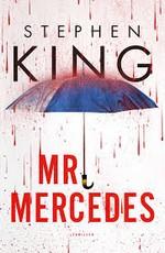 Mr Mercedes - livre