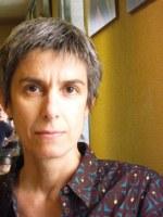 Elle a été interprète pour Suzon Holzer, <b>Jacqueline Robinson</b> <b>...</b> - nathalie-collantes-portrait-2014