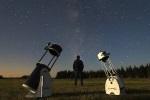 Observation téléscopes