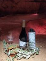 Accords olives vins