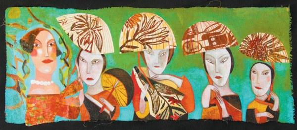Les Ombrelles de Izumi 2014