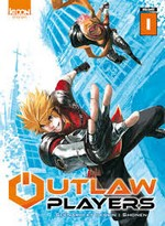 Outlaw Players Livre