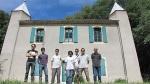 Restitution Gorges de l'Ardèche