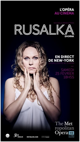 Rusalka Opéra Vals