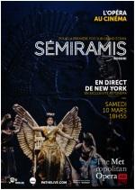 Sémiramis Vals Quinconces Opera