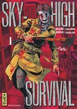 Sky-High Survival Livre