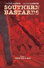 Southern Bastards Livre