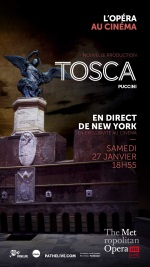 Tosca Opéra vals