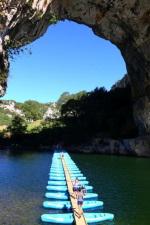 Trail des 36000 Ardèche Vallon 2019