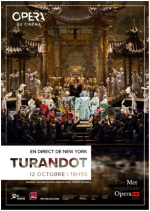 Turandot Opera Vals 09 2019