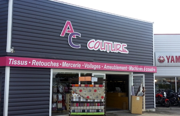 Photo AC COUTURE