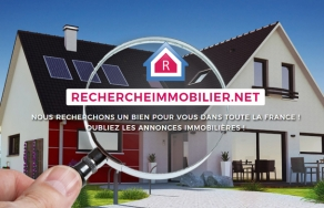 Photo RECHERCHEIMMOBILIER.NET