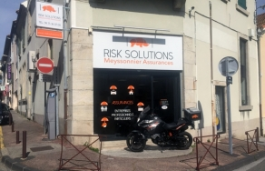 Photo RISK SOLUTIONS Meyssonnier Assurances