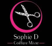 Logo Salon Sophie D