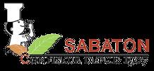 Logo Sabaton