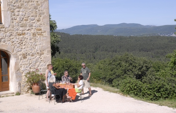 Photo Domaine de l'Astic